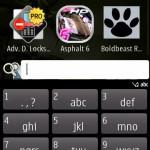 Symbian Belle leaked