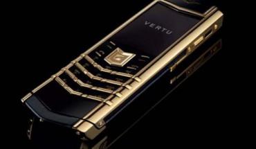 Vertu Gold