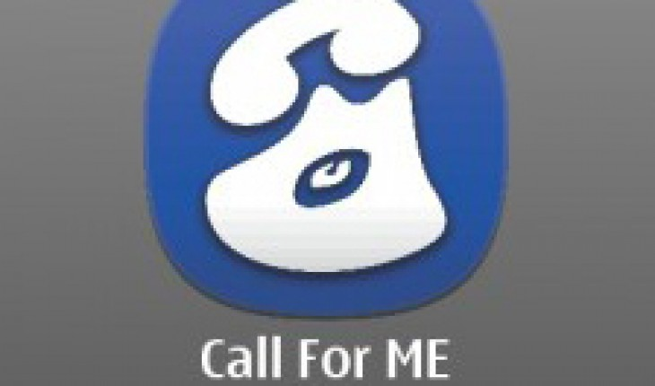 Call For Me