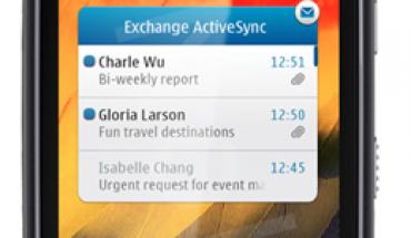 ExchangeActiveSync