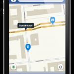 Nokia Maps Mobile