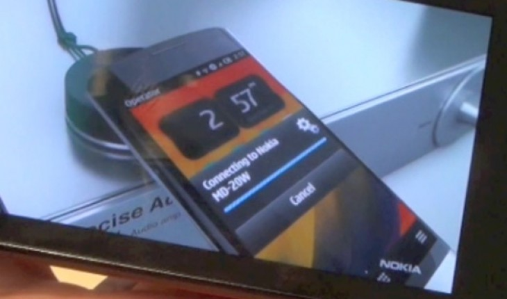 Prototipo o nuovo device Nokia?