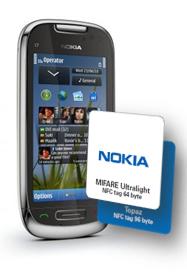 Nokia NFC Kit