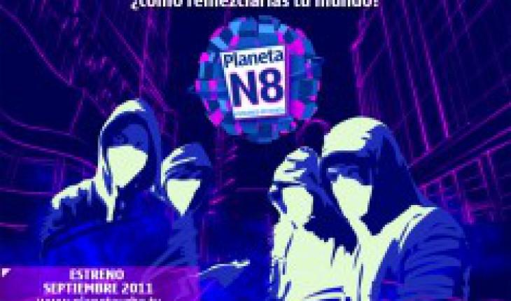 Planeta-N8