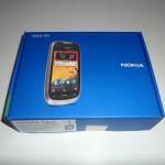 Confezione Nokia 701