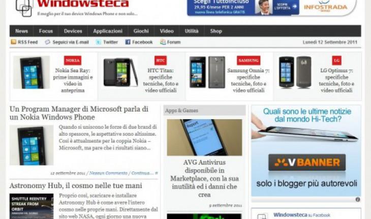 Windowsteca