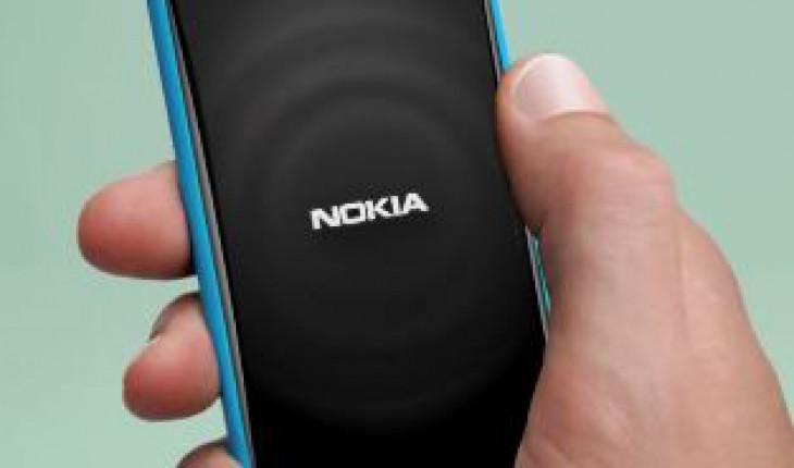 Startup Nokia