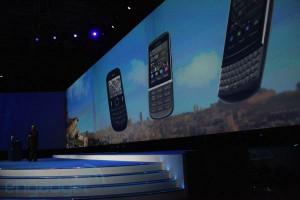 Nokia Asha line