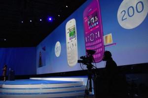 Nokia 200 e Nokia 201