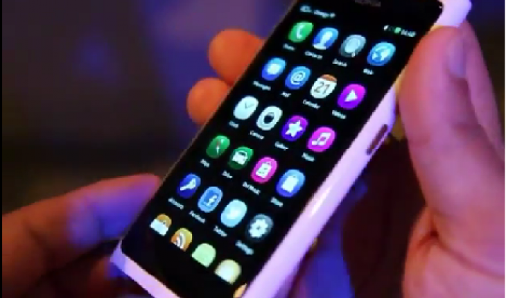 Nokia N9 Pr 1.1 39-4