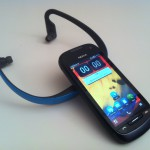 Nokia 701 e Auricolari BH-505