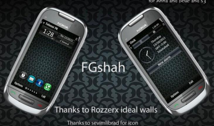 Luxury by FG Shah