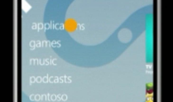 Windows Phone 7-Marketplace