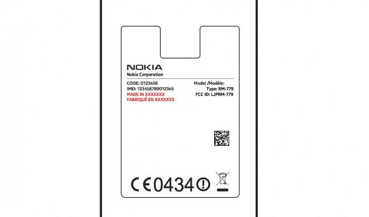 Nokia 603 approvato dalla FCC