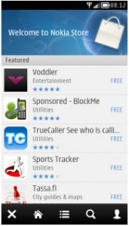 Nokia Store v3.16.036
