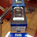Nokia X7-00 White