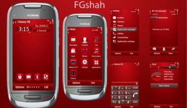 Red Anna by FG Shah