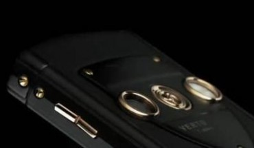Vertu Costellation