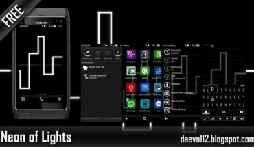 Neon of Lights by daeva112
