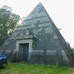 pyramid Nokia Lumia 800