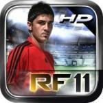 Real Football 2011 HD