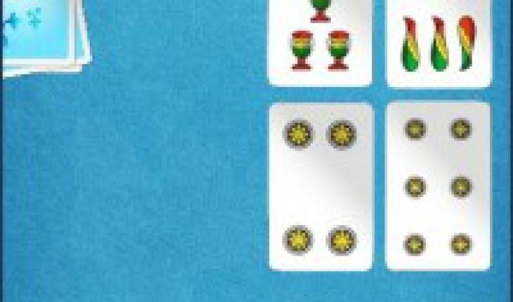 Scopa per Symbian^3