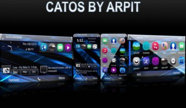 CATOS by ARPIT