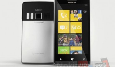 Nokia 900 wp leaked