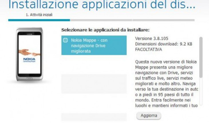Nokia Mappe 3.08(105)