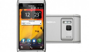 Nokia N8 con Symbian Belle