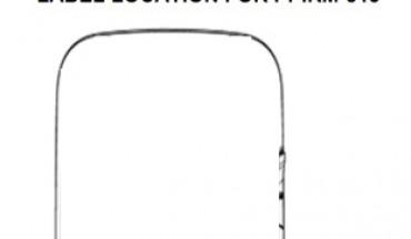 Nokia RM-813 approvato dalla FCC