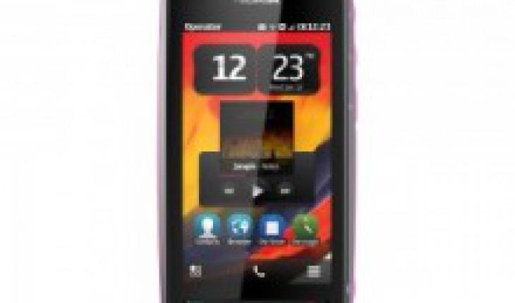 Nokia600