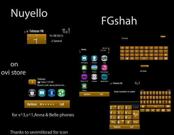 Nuyello by FG Shah