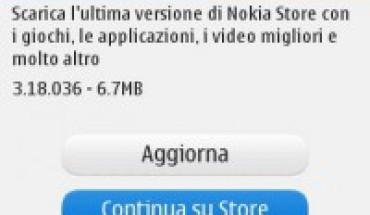 Nokia Store v3.18.036