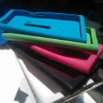Cover colorate Nokia N9