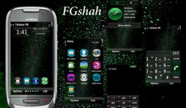 Bokihe by FG Shah