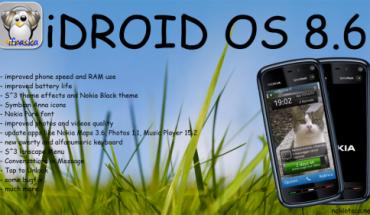 iDroid OS