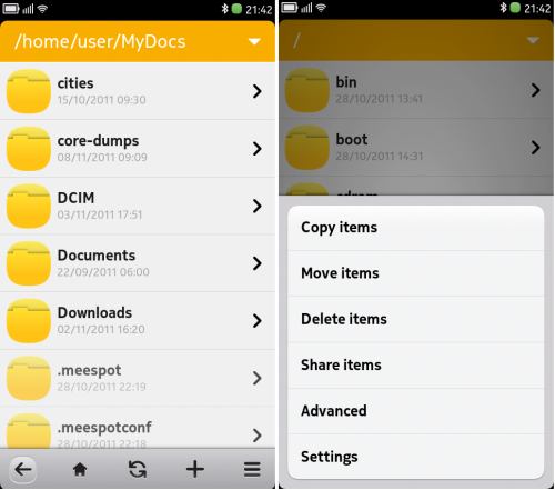 n9 filemanager new