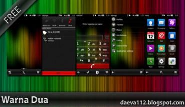Warna Dua by daeva112
