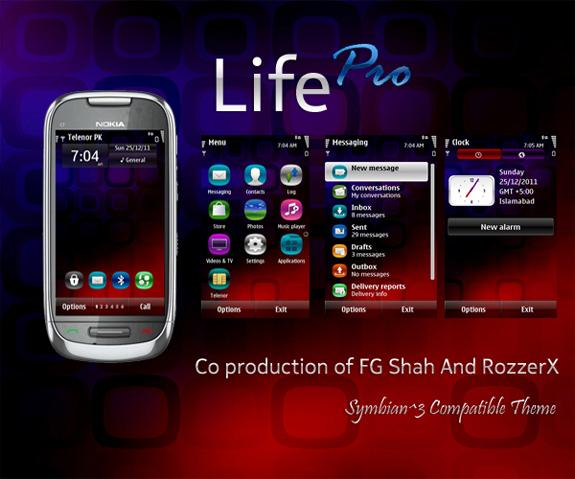 Life Pro by FG Shah