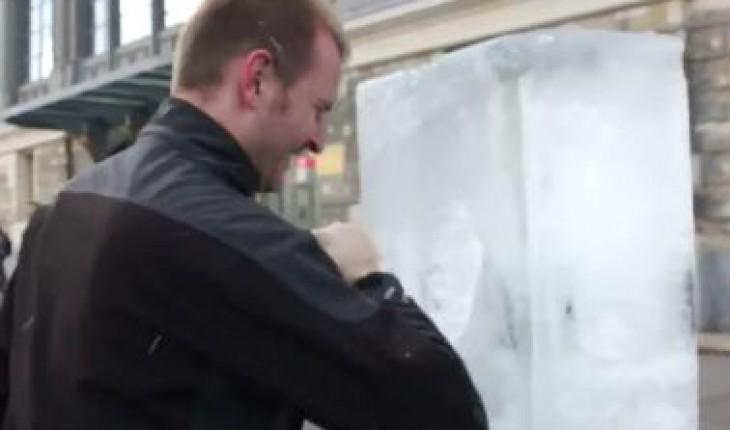 Lumia On Ice