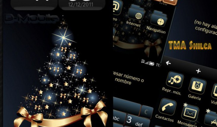 Merry Christmas by Shilca