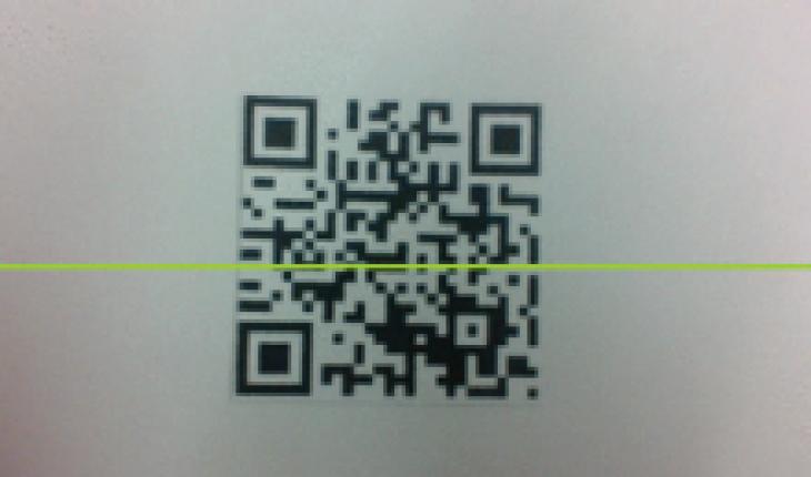 MeeScan Nokia N9