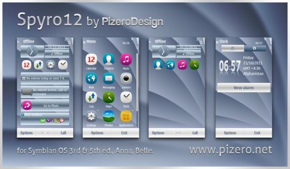 Spyro12  by Pizero
