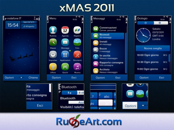 xMas by Rugge