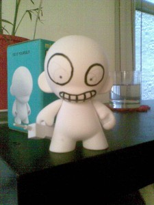 munny by grantmr - Nokia 6300