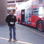 Bus navetta Nokia