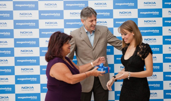 Nokia vende il 1.5 miliardesimo cellulare