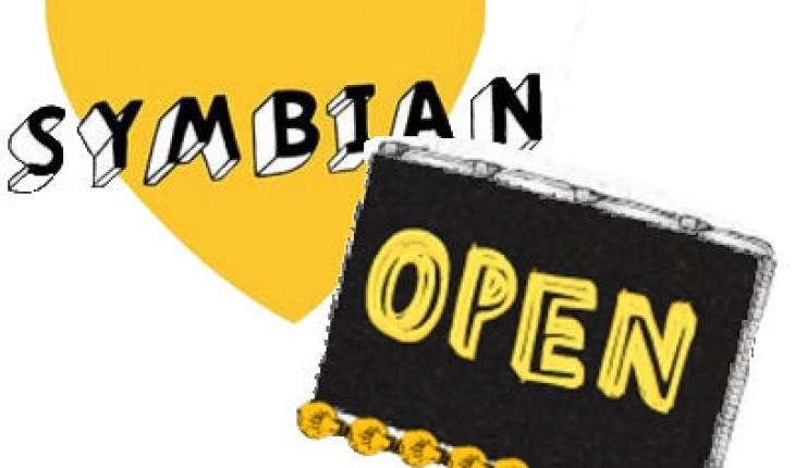 Open Symbian