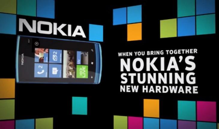 Promo Serie Nokia Lumia